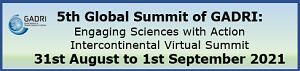 5th Global Summit of GADRI: Engaging Science with Action