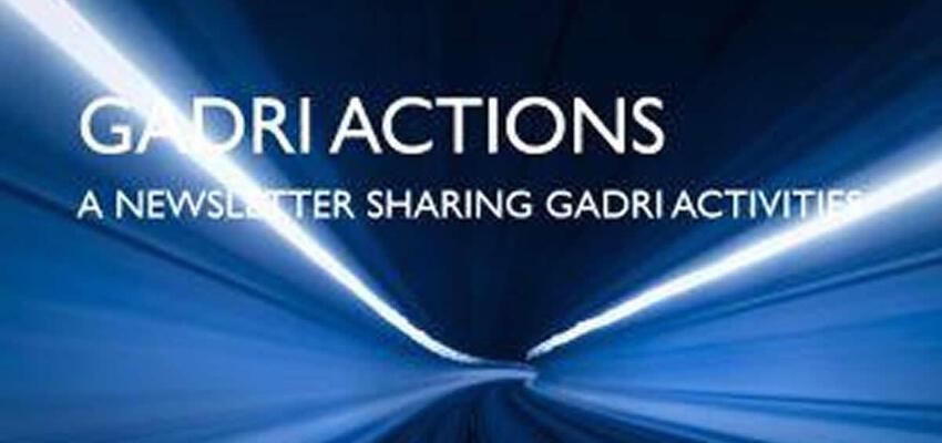 GADRI ACTIONS