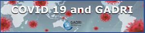 GADRI & Covid-19 Reports