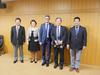 Visit by European Commission Joint Research Centre (EC-JRC)