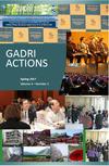 GADRI Actions 3 - Spring 2017